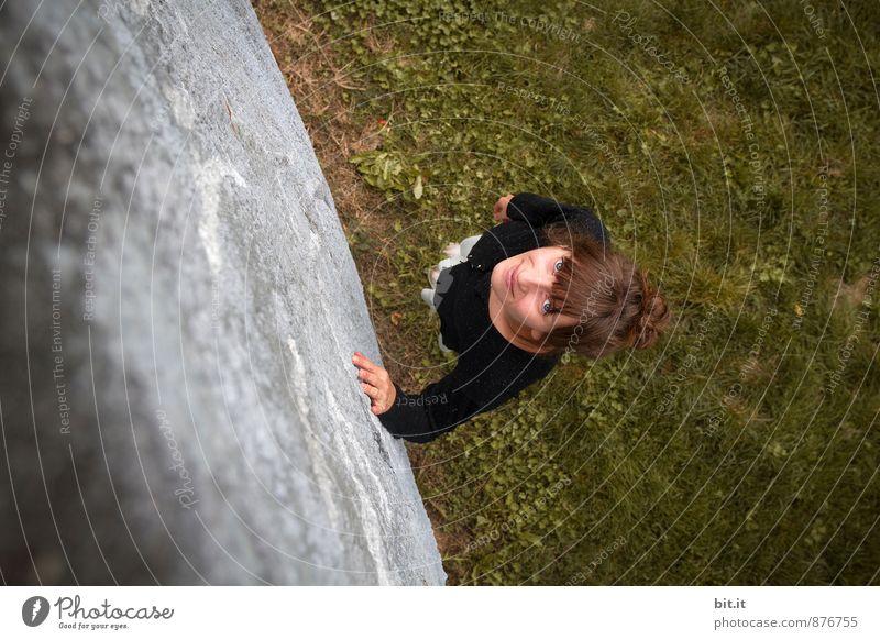 hohe Wände schön Haare & Frisuren Zufriedenheit Ferien & Urlaub & Reisen Ausflug Berge u. Gebirge wandern Bildung Schulkind Berufsausbildung feminin Junge Frau