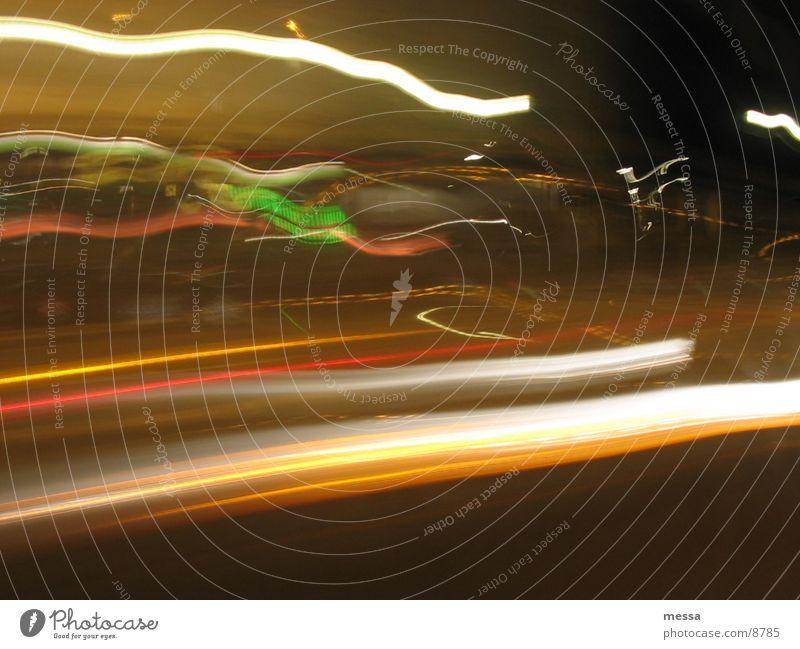dortmund Farbe Ladengeschäft Belichtung Autobahn Dortmund Stadtautobahn