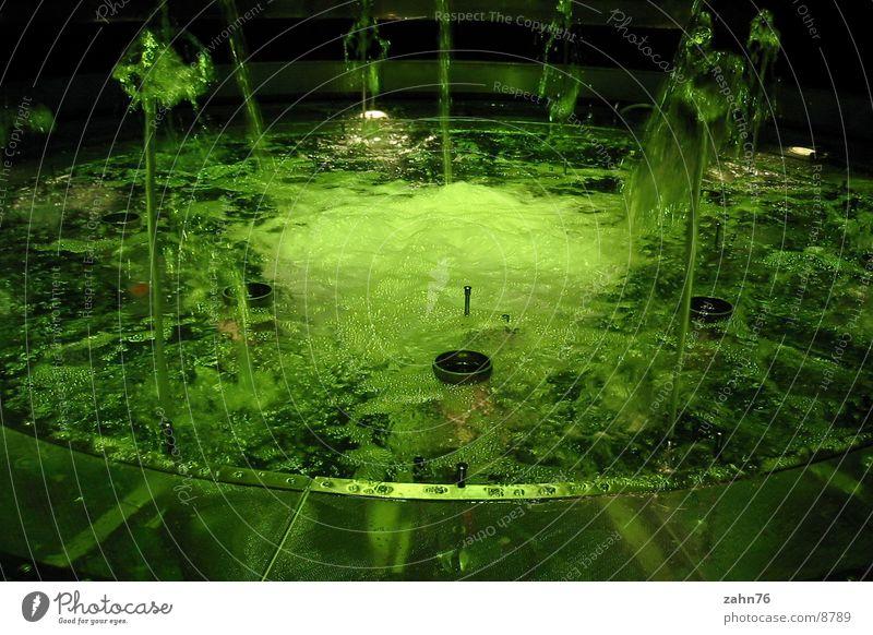 Wasserspiele 2 Technik & Technologie Elektrisches Gerät