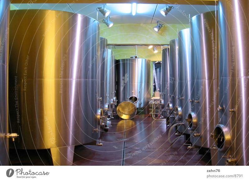 Behälter Technik & Technologie Wein Behälter u. Gefäße Elektrisches Gerät