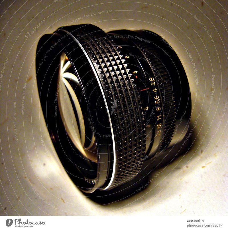 20 Millimeter Fotografie Vergänglichkeit Objektiv Brennweite