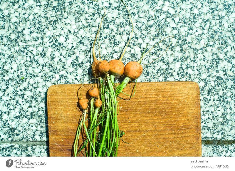 Möhren Lebensmittel Gemüse Frucht Ernährung Bioprodukte Vegetarische Ernährung Diät Slowfood Geschirr Freude Sommer frisch Gesundheit Ernte Wurzelgemüse