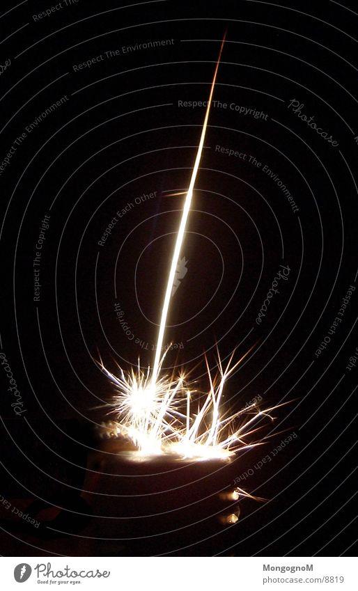 Feuerzeug Brand Funken Fototechnik