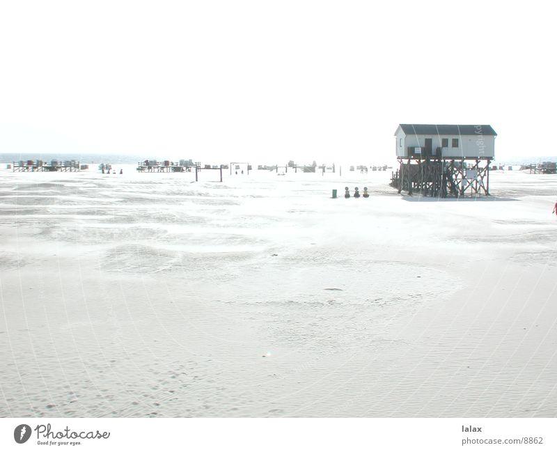 am strand Strand