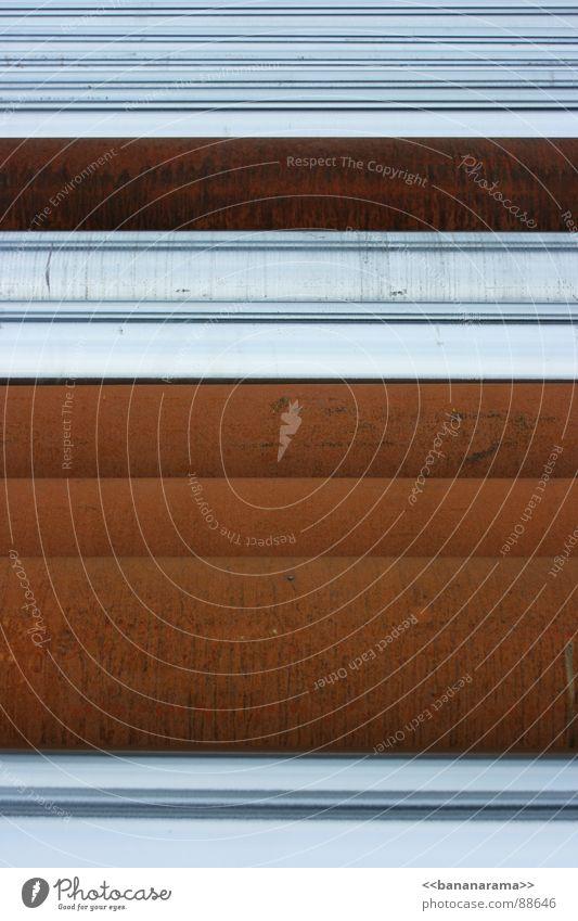 Stahlröhren Metall Industrie Röhren Produktion Walze Linearität