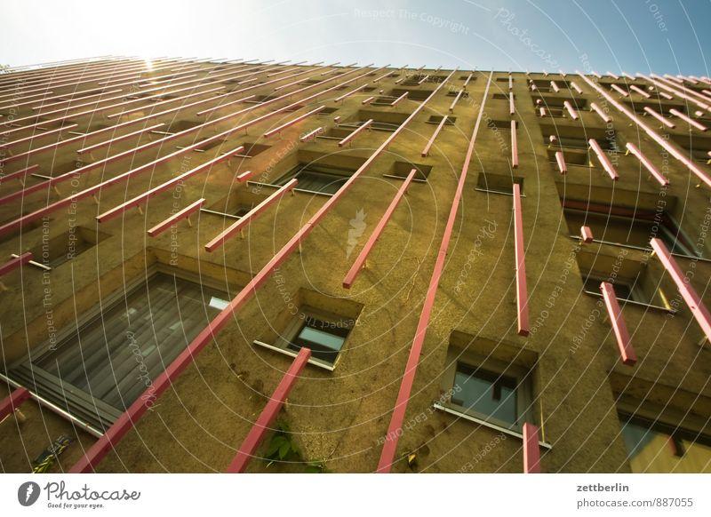 Klettergerüst Haus : Klettergerüst himmel stadt ein lizenzfreies stock foto von photocase