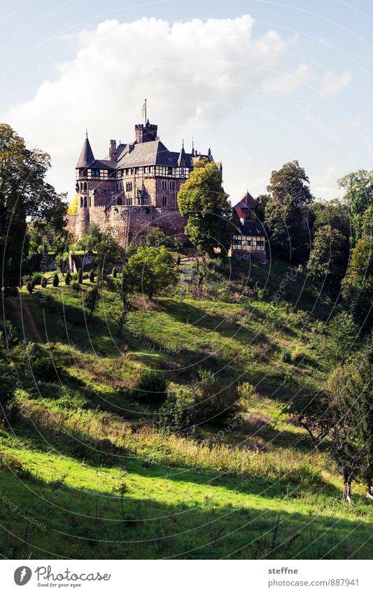 Around the World: Schloss Berlepsch Around the world Ferien & Urlaub & Reisen Reisefotografie Tourismus Landschaft Stadt Skyline steffne