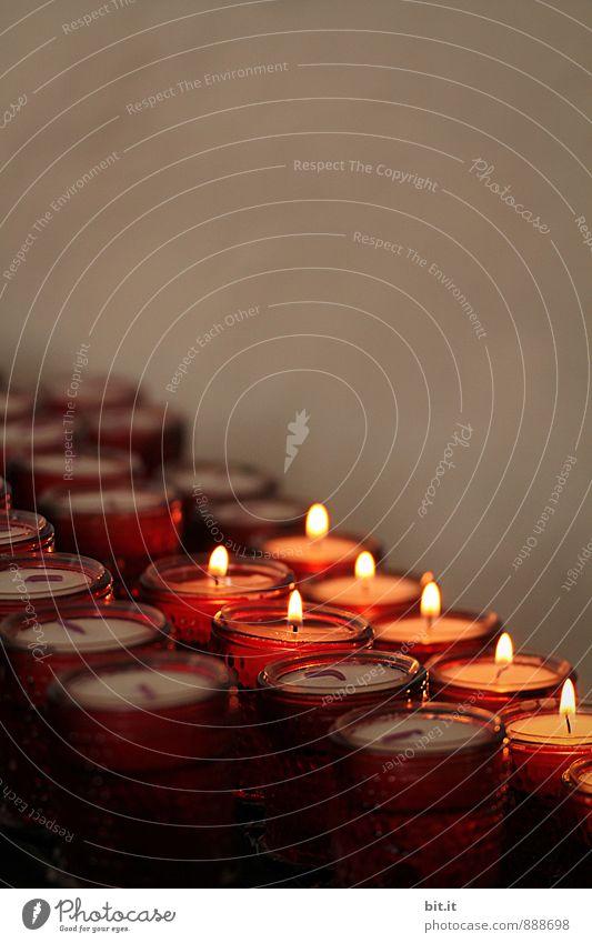 990... Feste & Feiern Weihnachten & Advent Stimmung Glaube Religion & Glaube Tod Trauer Wunsch Kerze Kerzenschein Kerzenstimmung Kerzenaltar Kerzenflamme