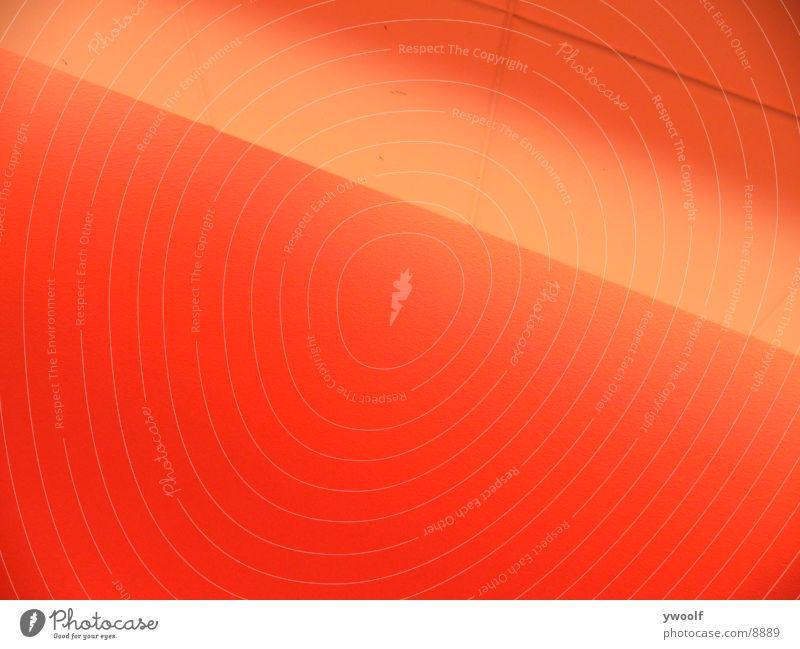 Orange Hintergrund II Hintergrundbild Langzeitbelichtung orange red