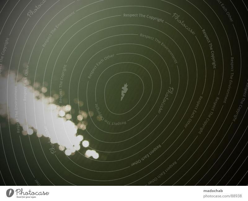 MA EINEN AUF KITSCHIG MACHEN glänzend abstrakt Sonne See Meer Reflexion & Spiegelung Wellen Oberfläche Anlegestelle Liegeplatz Ferien & Urlaub & Reisen Portwein