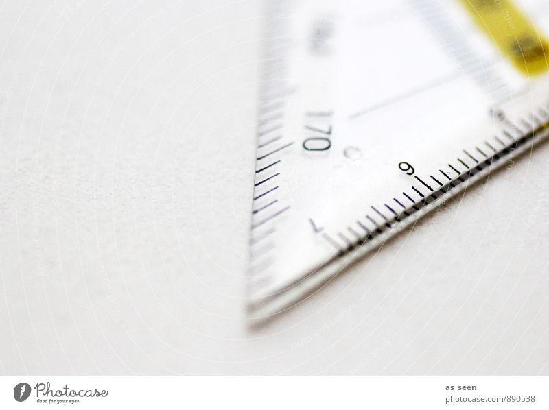 Spitzer Winkel Basteln Architekt Geometrie Arbeitsplatz Büro Messinstrument Lineal Geodreieck Technik & Technologie Wissenschaften Kunststoff Ziffern & Zahlen