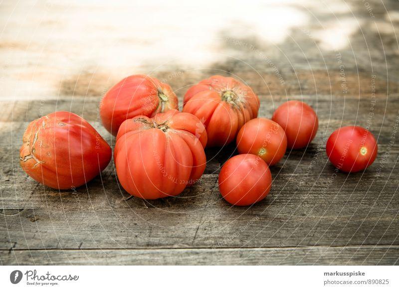 tomaten mixed Lebensmittel Gemüse Tomate Ernte Saatgut ochsenherz sortenrein Ernährung Picknick Bioprodukte Vegetarische Ernährung Diät Fasten Slowfood