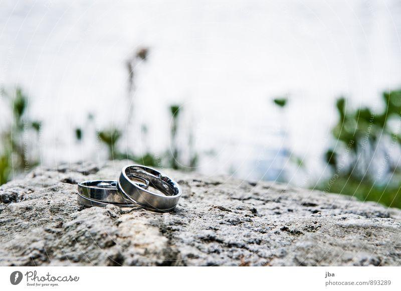 Ringe Hochzeit Natur See Schmuck Verlobung Verlobungsring Ehering Stein Fröhlichkeit Glück Lebensfreude Frühlingsgefühle Vorfreude Optimismus Willensstärke