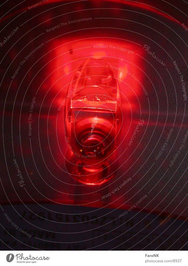LED rot Computer Elektrisches Gerät Technik & Technologie Leuchtdiode red