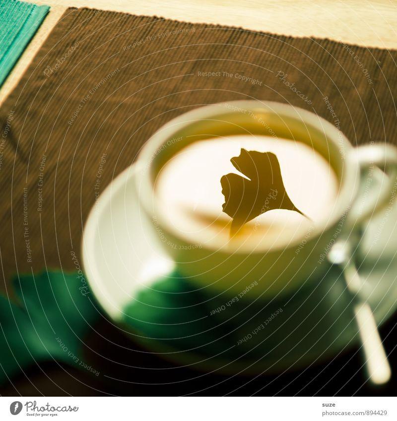 Gut ... dann warten wir Getränk Heißgetränk Tee Tasse Lifestyle Stil Gesundheit Gesundheitswesen Alternativmedizin Gesunde Ernährung Leben harmonisch Wohlgefühl