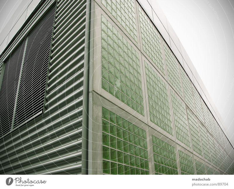 FORM BÄIBI. FORM. Himmel Stadt blau Wolken Haus Fenster Leben Architektur Gebäude Freiheit fliegen oben Arbeit & Erwerbstätigkeit Wohnung Design Wetter