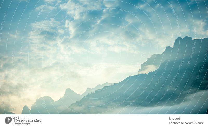 himmlisch Umwelt Natur Landschaft Urelemente Luft Wasser Himmel Wolken Sonne Sonnenaufgang Sonnenuntergang Sonnenlicht Sommer Herbst Klima Klimawandel Wetter