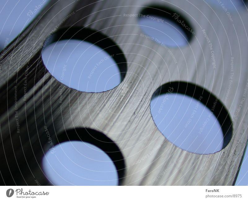 Bremsscheibe Loch Dinge Metall