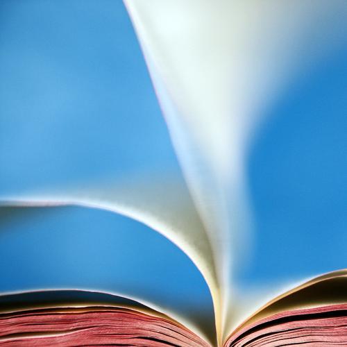 let it flow Buch lesen Verlag Buchstaben Typographie rot Bibel Neues Testament Seitenwechsel Tagebuch Belletristik Literatur poetisch Poesiealbum Gedicht Reim
