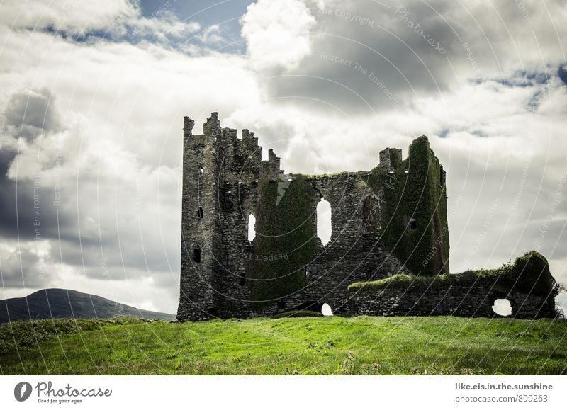 dunnottar castle schottland ein lizenzfreies stock foto von photocase. Black Bedroom Furniture Sets. Home Design Ideas