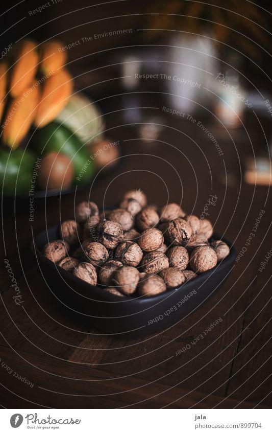 nüsse Lebensmittel Walnuss Nuss Ernährung Bioprodukte Vegetarische Ernährung Schalen & Schüsseln Gesunde Ernährung frisch Gesundheit lecker natürlich