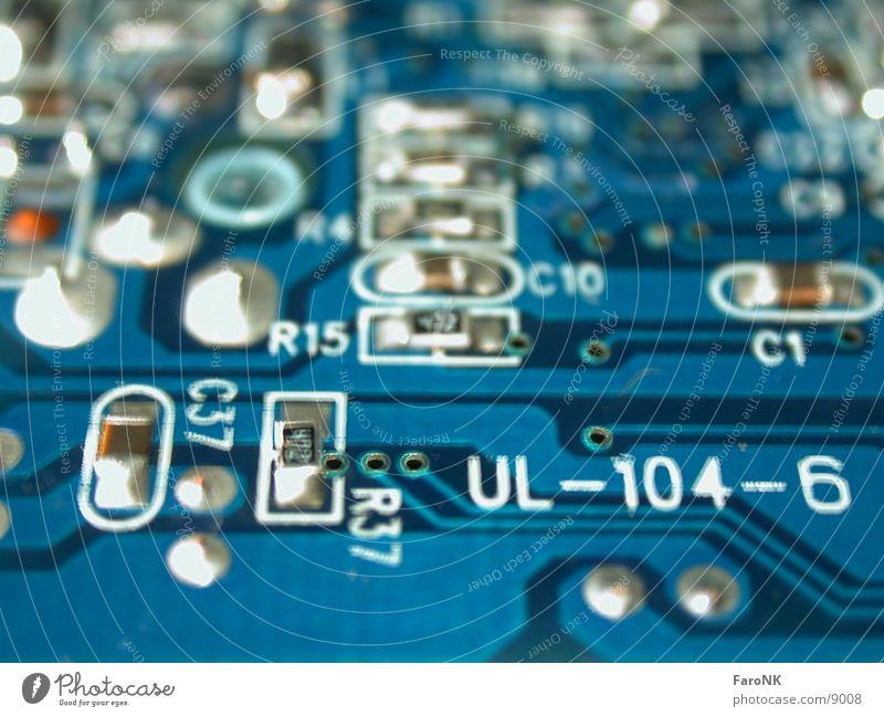 Platine Computer Technik & Technologie Elektronik Elektrisches Gerät