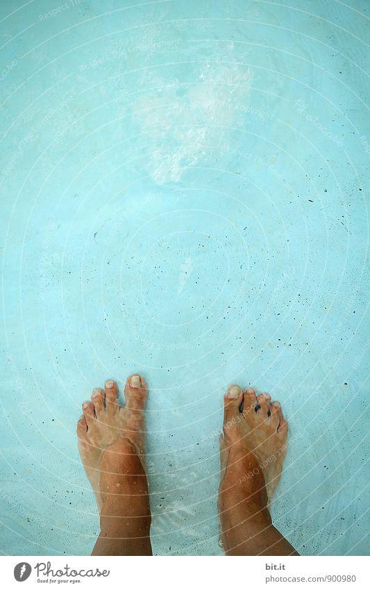 Geduld | warten auf den Riesenstrudel Freude Glück Körperpflege Pediküre Fitness Wellness Leben harmonisch Wohlgefühl Sinnesorgane Erholung ruhig Meditation Spa