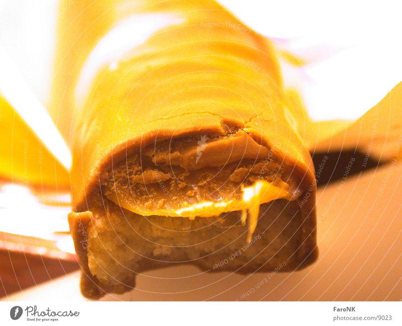 Speed gelb Schokolade Fototechnik
