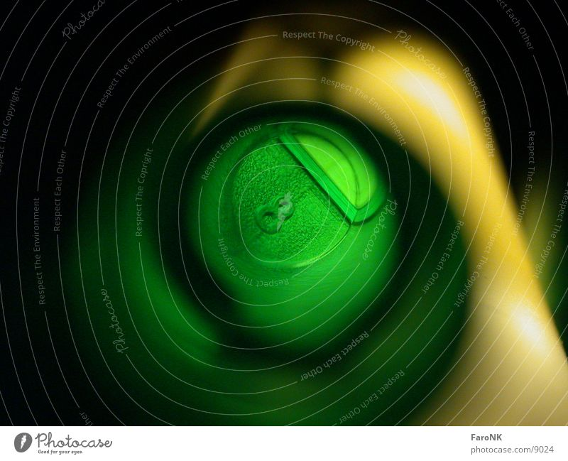 8 grün 8 Ziffern & Zahlen Fototechnik