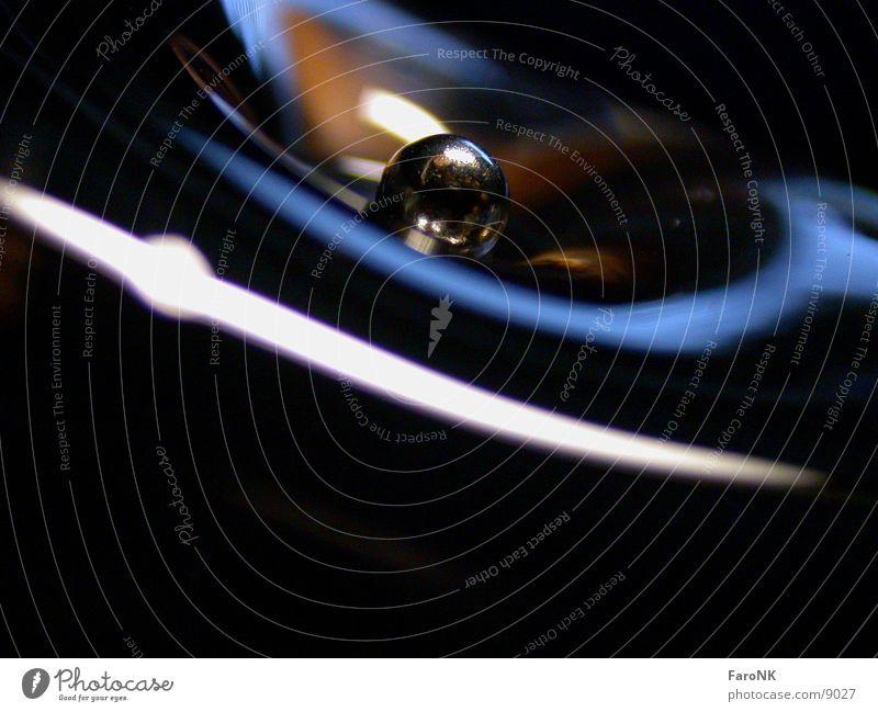 Kugel Fototechnik stahlkugel Glas Farbe