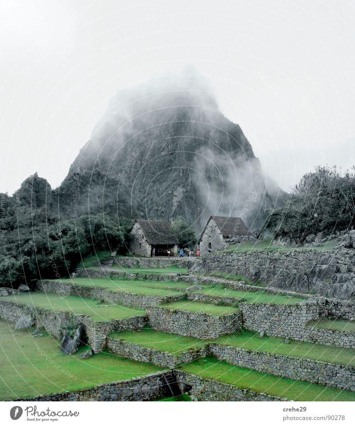 Ali Baba und ... Himmel Natur Ferien & Urlaub & Reisen Landschaft Wolken Berge u. Gebirge Umwelt Insel Paradies Wildnis Gesetze und Verordnungen