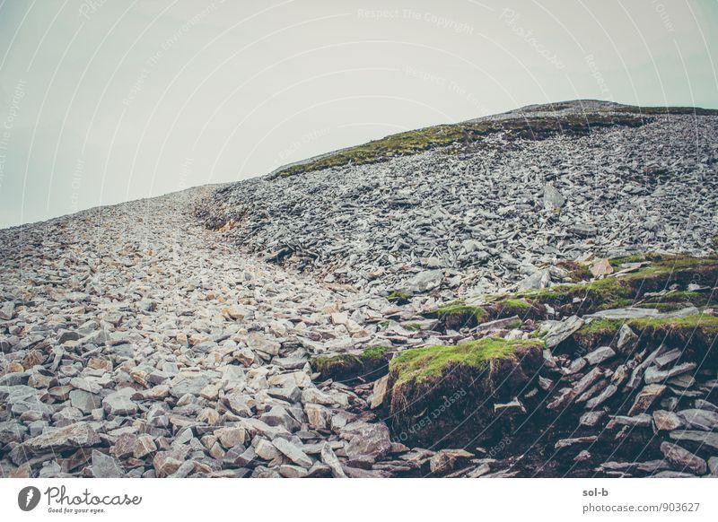 ptrckthr Ferien & Urlaub & Reisen Ausflug Abenteuer Ferne Freiheit Berge u. Gebirge wandern Umwelt Natur Landschaft Felsen Wege & Pfade Bekanntheit gigantisch