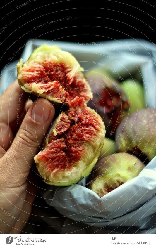 schön grün Freude Leben Gefühle Essen Lebensmittel rosa Frucht Idylle ästhetisch einfach Lebensfreude rein Kontakt lecker