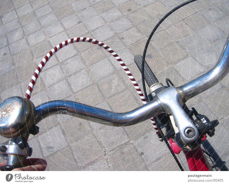 paris_ride Fahrrad Paris Funsport Tanzfläche