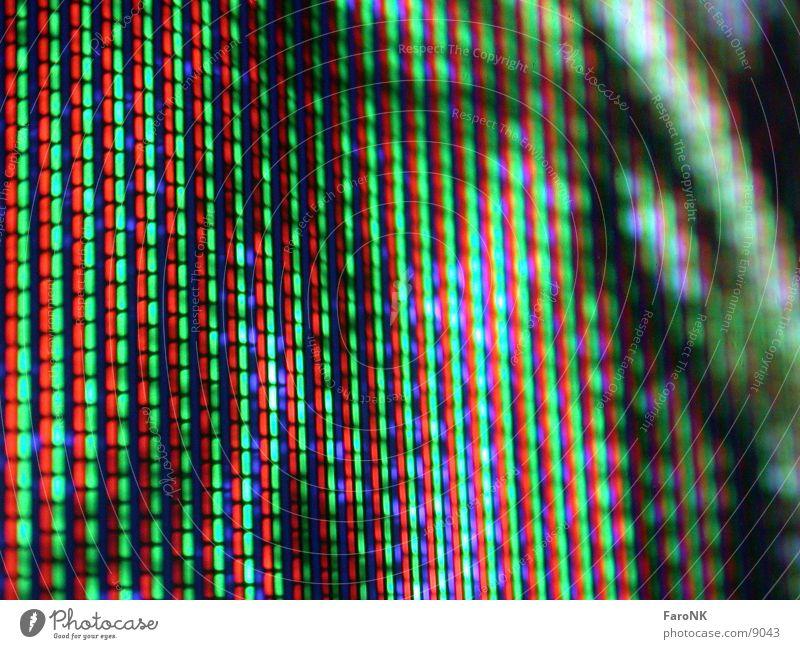 Mattscheibe Fototechnik Fernsehen