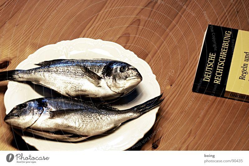 99 Kniffe der Verführung ohne Einsatz von Körpersprache Buch warten Schriftzeichen lernen Fisch lesen Kochen & Garen & Backen Küche schreiben Gastronomie Angeln Teller Fleisch Sprache Deutsch üben