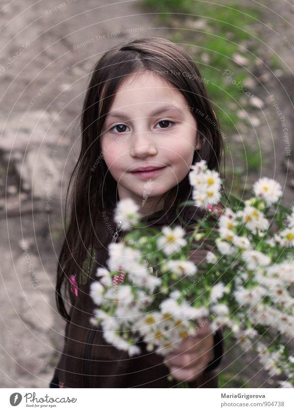 Mensch Kind Natur schön Hand Landschaft Mädchen Freude Tier Gesicht Auge Liebe Gras Blüte Haare & Frisuren Glück