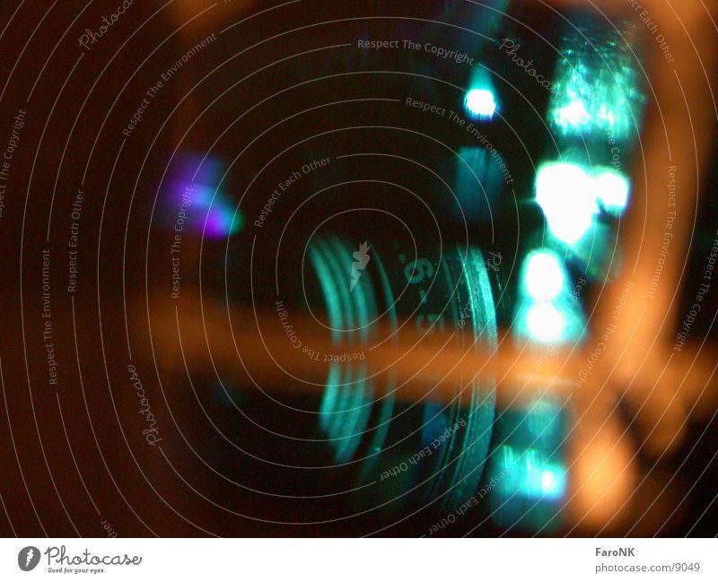 Jo!?!? Fototechnik Licht Farbe spieglung Ziffern & Zahlen