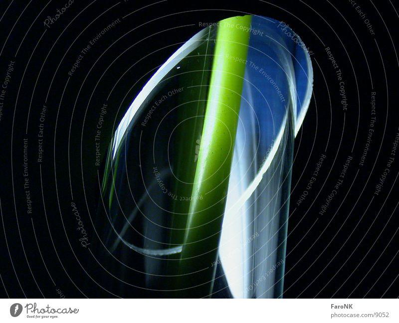 Vase Blume Licht Fototechnik