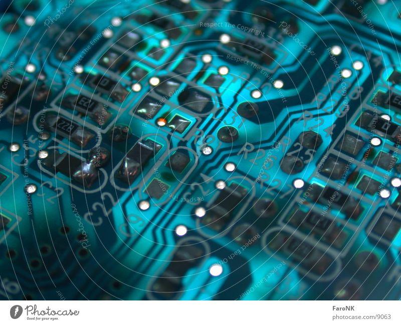 R26 Computer Elektronik Technik & Technologie Platine Elektrisches Gerät