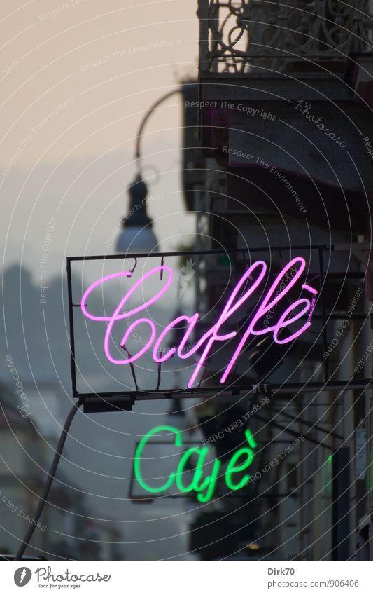 More Italian Delights Stadt grün Sommer Haus schwarz Herbst grau Lebensmittel rosa Fassade Lifestyle leuchten Schilder & Markierungen Schönes Wetter retro