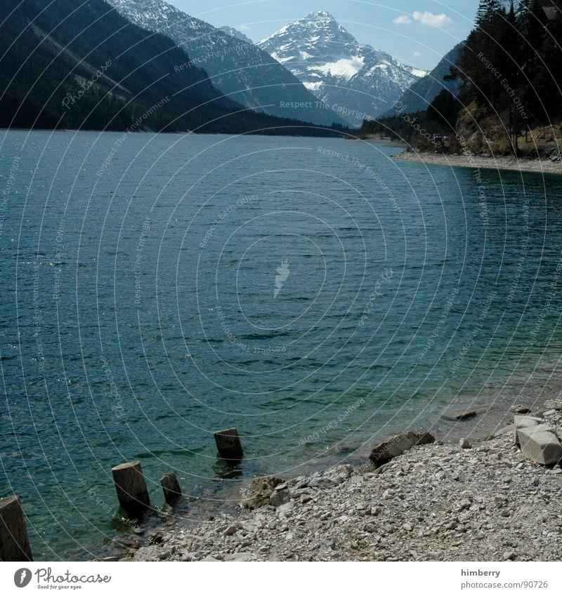 riviera royal X Natur Wasser Himmel Pflanze Sommer Schnee Berge u. Gebirge See Landschaft Umwelt Österreich Allgäu Wildnis Firmament Naturgesetz