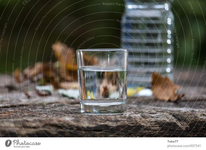 Trinkwasser #1 Natur Wasser Sommer Leben Sport springen Getränk Coolness trinken rein