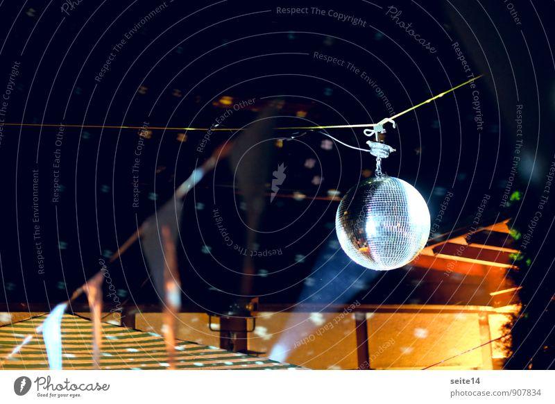 Sylvester Haus Freude Feste & Feiern Garten Party Freizeit & Hobby Musik Geburtstag Tanzen Fröhlichkeit Kabel Hochzeit Fahne Veranstaltung Spiegel Silvester u. Neujahr