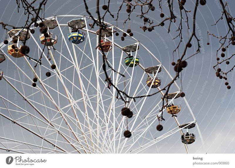 Schenny prefers colon & right parenthesis (Alt 58 + Alt 41) :( Freude Regenschirm Rad Sonnenschirm Jahrmarkt Messe Schirm Ausstellung Riesenrad Schwindelgefühl Vergnügungspark Fahrgeschäfte Platane