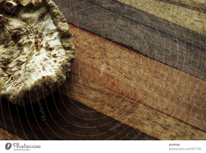Dörrosion - II Trockenfrüchte getrocknet unappetitlich