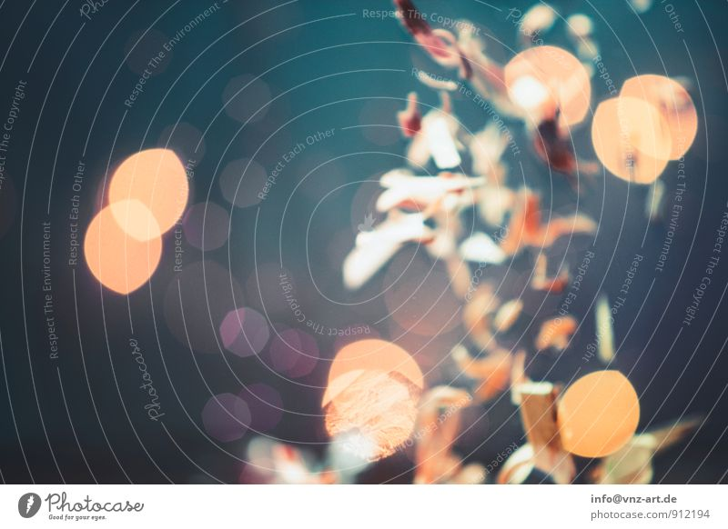 Glitter2 Weihnachten & Advent gold Silvester u. Neujahr Dynamik Weihnachtsdekoration Lichterkette