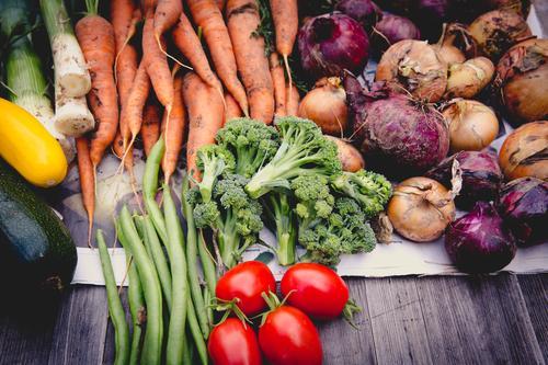 selbstversorgung ernte Gesunde Ernährung Leben Gesundheit Garten Lebensmittel Freizeit & Hobby Lifestyle Wachstum frei Fitness Gemüse Ernte Wohlgefühl