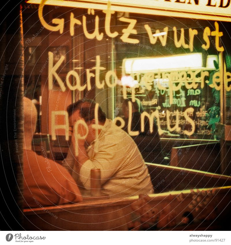 mann gönnt sich ja sonst nichts Feste & Feiern Frucht Hamburg Gastronomie Apfel Werbung Gemüse Fleisch gemütlich Wurstwaren Ambiente Geschmackssinn Kartoffeln Horst umgänglich 1. Mai