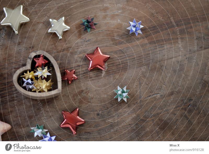 Dekofalle Dekoration & Verzierung Weihnachten & Advent Kitsch Krimskrams Sammlung Sammlerstück Holz Glas glänzend Weihnachtsdekoration Baumschmuck
